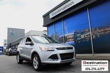 2016 Ford Escape SE - local, non smoker, great price!