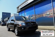 2009 Kia Sportage LX-Convenience- Great Price, Local Vehicle!