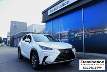 2018 Lexus NX NX 300 - Like Brand New! Only 13k kms!!!