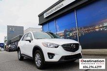 2016 Mazda CX-5 GS - local, non smoker, great price!