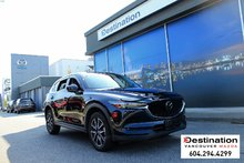 2018 Mazda CX-5 GT - Fully loaded and ready to go!