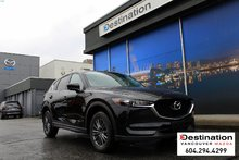 2018 Mazda CX-5 GS - local, non smoker!