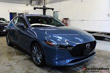 2019  Mazda3 Sport GT Trim! AWD!