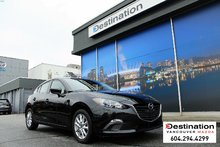 2015  Mazda3 GS - local, non smoker, low mileage, great price!