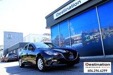 2016  Mazda3 GX- Local, Non Smoker, Excellent Condition!