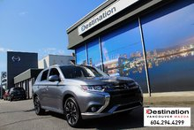 2018 Mitsubishi OUTLANDER PHEV SE- Plug in-Hybrid! Tremendous All Wheel Control!