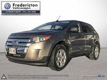 2013 Ford Edge SEL 4D Utility AWD