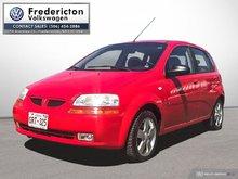 2008 Pontiac Wave SE Hatchback