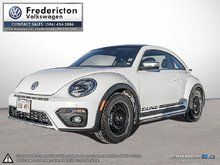 Volkswagen The Beetle Dune Coupe 2.0T 6sp at w/Tip 2018