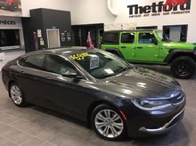Chrysler 200 Limited/V6 GARANTIE **69$SEM.0$TOUT INCLUS** 2015