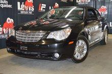 Chrysler Sebring Touring DÉCAPOTABLE BAS KILOMÉTRAGE 2009