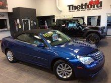 Chrysler Sebring TOURING/CONVERTIBLE/V6**65$SEM.0$**GARANTIE ** 2010