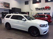 Dodge Durango R/T V8  AWD/TOUT ÉQUIPÉ/**144$SEM.0$**7 PASSAGERS 2016