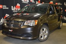 Dodge Grand Caravan SE ENSEMBLE SE PLUS MAGS BAS KILOMÉTRAGE 2016