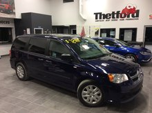 Dodge Grand Caravan SE/BAS KILOMÉTRAGE/HITCH/**72$SEM.TOUT INCLUS* 2017