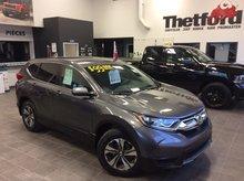 Honda CR-V LX 4WD/TOUT ÉQUIPÉ*99$SEM.0$ TOUT INCLUS* 2018