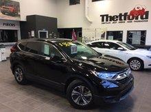 Honda CR-V LX/BAS KILOMÉTRAGE/**96$SEM.0$COMPTANT** 2018