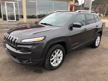 Jeep Cherokee North * GROUPE REMORQUAGE, DÉMARREUR* 2015