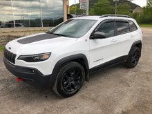 Jeep Cherokee Trailhawk * DÉMARREUR, GROUPE REMORQUAGE* 2019