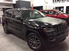 Jeep Grand Cherokee TRAILHAWKS/V6 4X4/TOIT/NAVI/*156$SEM.* 2017