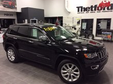 Jeep Grand Cherokee LIMITED V6 4X4/**118$SEM.0$** 2017