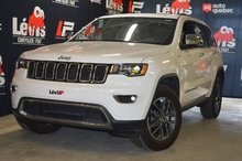 Jeep Grand Cherokee Limited NEUF TOIT OUVRANT LIQUIDATION MODÈLES 2018