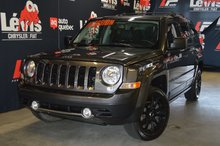 Jeep Patriot High Altitude CUIR TOIT OUVRANT BLUETOOTH 2016