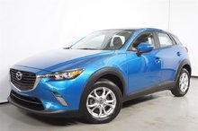 Mazda CX-3 GS LUXE TOIT MAG **65$+tx/sem.** 2016