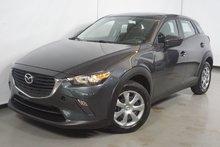 2016 Mazda CX-3 GX-SKY GPS BLUETOOTH CAMERA
