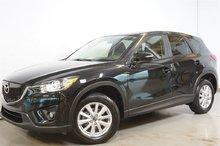 2015 Mazda CX-5 GS AWD A/C MAG TOIT **74$+tx/sem.**