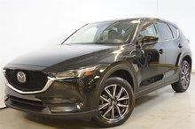 2017 Mazda CX-5 GT TECH AWD GPS TOIT CUIR