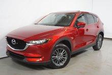 2018 Mazda CX-5 GS-SKY AWD TOIT SIEGE CHAUFFANT