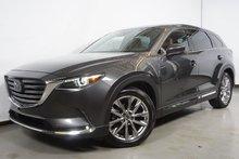 Mazda CX-9 SIGNATURE AWD CUIR TOIT BOISERIE GPS 7-PASS 2017