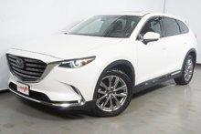 Mazda CX-9 SIGNATURE AWD GPS TOIT CUIR BOISERIE 7-PASS 2016