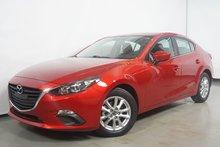 Mazda Mazda3 GS-SKY MAG CAMERA SIEGE CHAUFFANT 2016