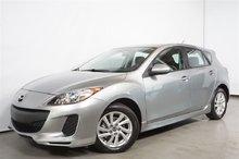 Mazda Mazda3 Sport GS-SKY AUTO A/C MAG ** 46$+tx/sem. ** 2013