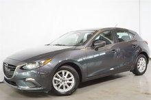 2014 Mazda Mazda3 Sport GS-SKY A/C MAG SIEGE CHAUFFANT **51$+tx/sem.**