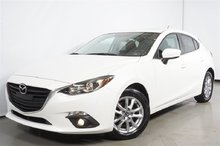 2014 Mazda Mazda3 Sport GS-SKY AUTO TOIT A/C MAG ** 46$+tx/sem. **