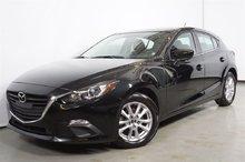 Mazda Mazda3 Sport GS-SKY A/C MAG ** 52$+tx/sem. ** 2015