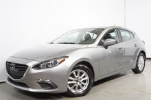 Mazda Mazda3 Sport GS-SKY AUTO MAG Sieges chauffants**52$+tx/sem.** 2015