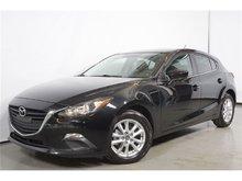 Mazda Mazda3 Sport GS-SKY A/C MAG ** 51$+tx/sem. ** 2015