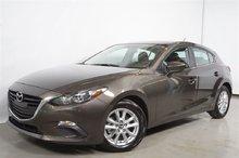 Mazda Mazda3 Sport GS-SKY A/C MAG SIÈGE CHAUFFANT **50$+tx/sem.** 2015