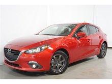 Mazda Mazda3 Sport GS-SKY A/C MAG TOIT ** 51$+tx/sem.** 2015