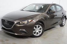 2015 Mazda Mazda3 Sport GX-SKY A/C BLUETOOTH