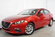 Mazda Mazda3 Sport GS-SKY MAG SIEGES CHAUFFANTS 2016