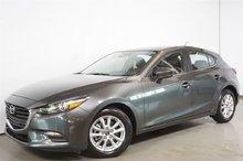 2017 Mazda Mazda3 Sport GS-SKY AUTO A/C MAG TOIT