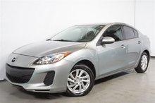 Mazda Mazda3 GS-SKY A/C MAG **36$+tx/sem** 2012