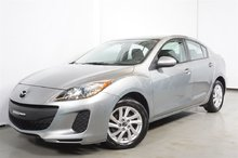 Mazda Mazda3 GS-SKY A/C MAG SIÈGE CHAUFFANT **40$+tx/sem.** 2013