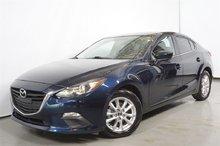Mazda Mazda3 GS-SKY A/C MAG SIÈGE CHAUFFANT **48$+tx/sem.** 2014