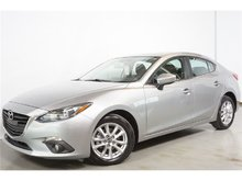 Mazda Mazda3 GS-SKY AUTO A/C MAG TOIT **51$+tx/sem.** 2014